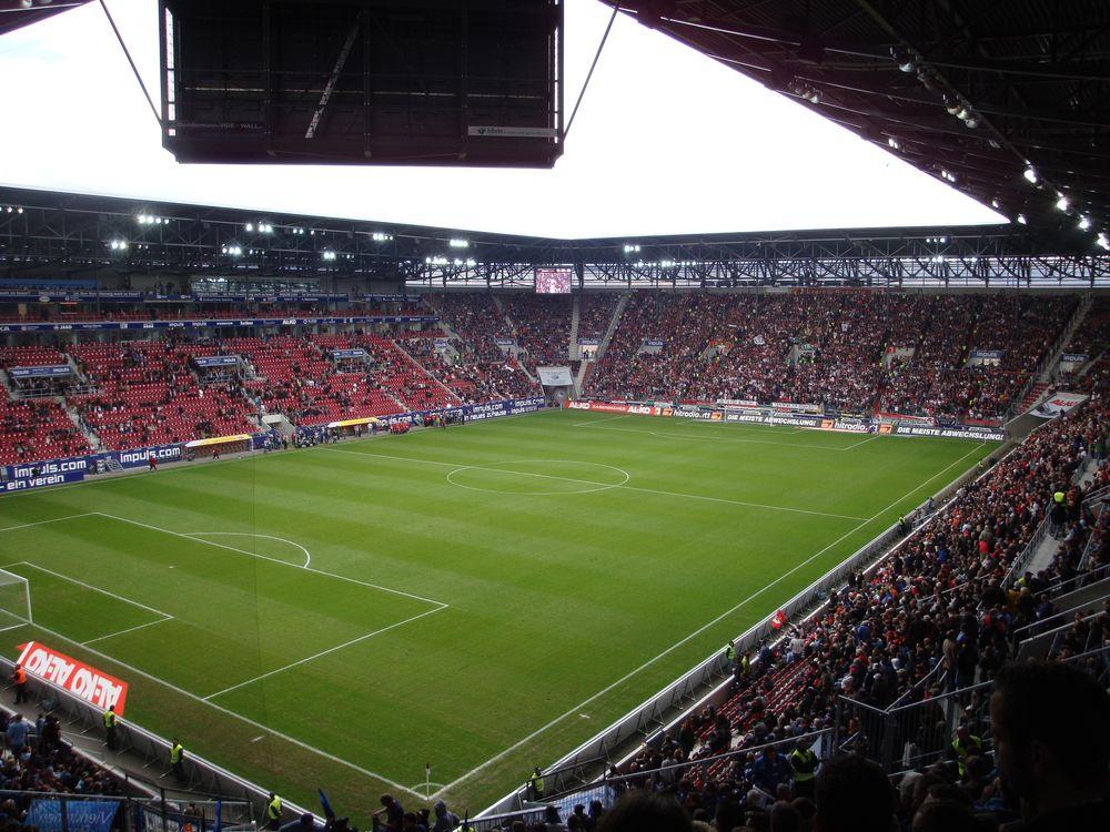 Augsburg 13